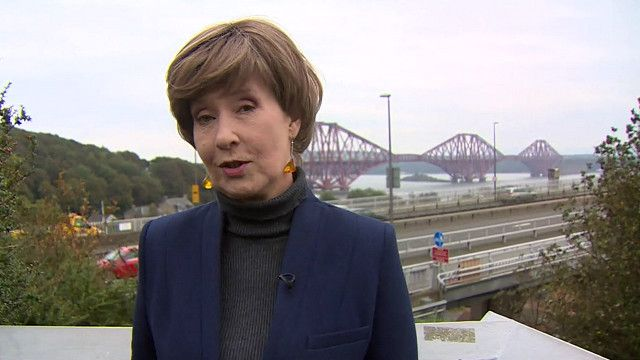 Три моста Шотландии