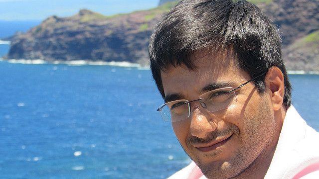 سامان یارمحمدی، دانشجوی مقطع دکترای میدریت پروژه در دانشگاه آتلانتا آمریکا