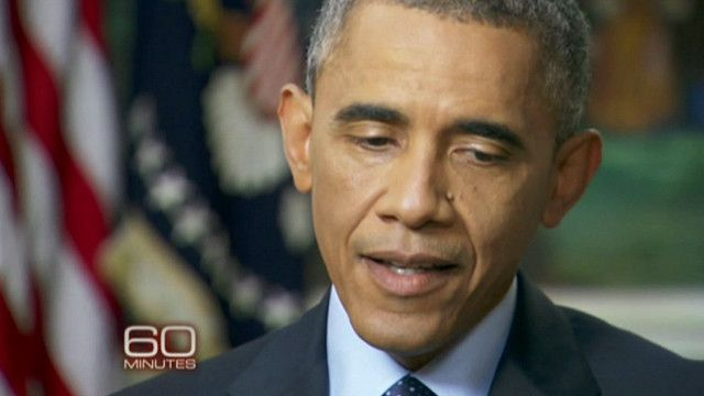 باراك اوباما الرئيس الامريكي