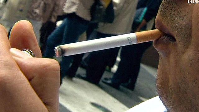 Куріння у Франції викорінити важко