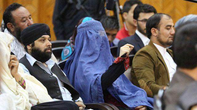 جرگه آزاد: وحدت ملی و روند ملت شدن در افغانستان