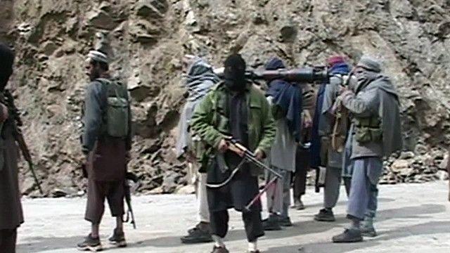 افراد من طالبان