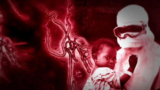 OMS iriga aho ikibazo ca Ebola kigeze