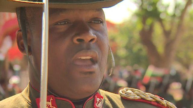 Zambia yasheherekea miaka 50 bila ya Satya