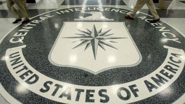 CIA interrogations