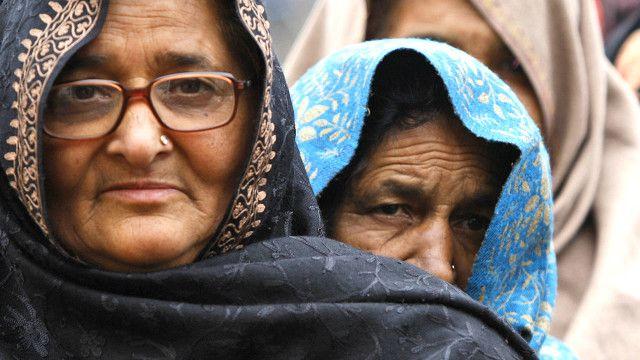 जम्मू और कश्मीर चुनाव