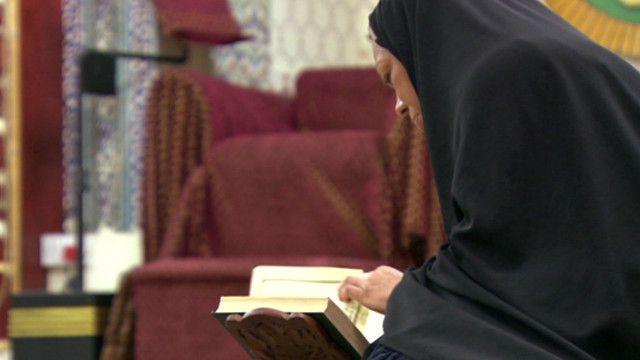 شام سے واپس آنے والے ایک برطانوی جہادی کی والدہ