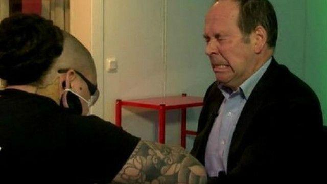 Foto: BBC