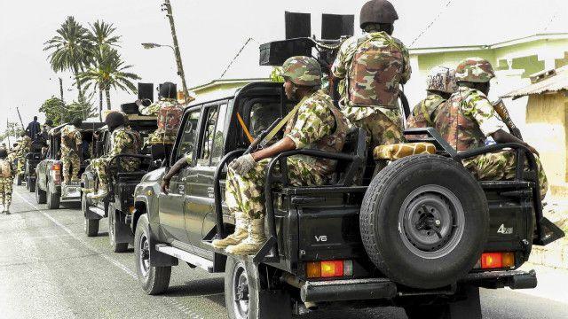 Maandalizi ya Uchaguzi mkuu wa Nigeria yamekamilika na mwandishi wetu wa BBC Salim Kikeke yuko huko