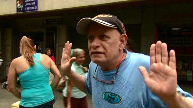 Венесуэла: очереди есть, товаров - нет