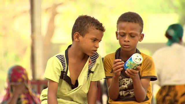 यमन में संघर्ष