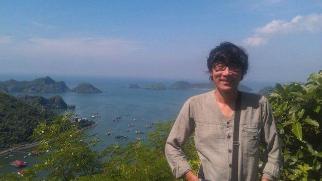 Dương Thắng, giảng viên toán, Đại học Khoa học Tự nhiên, thuộc ĐHQGHN