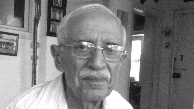 जनरल वीएन शर्मा