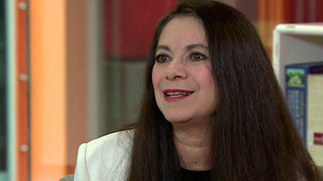 Carmen Boullosa, escritora
