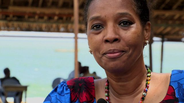 Marie Konate