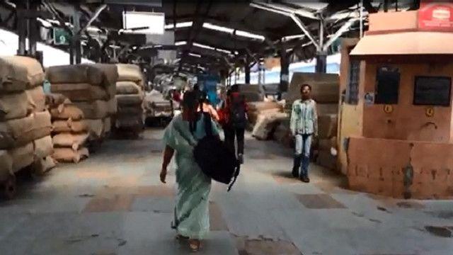 चेन्नई स्टेशन