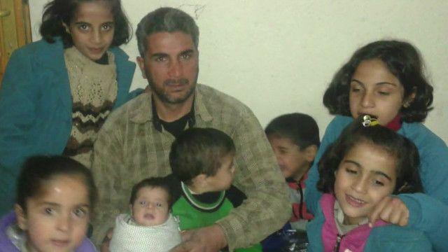 syrian_family