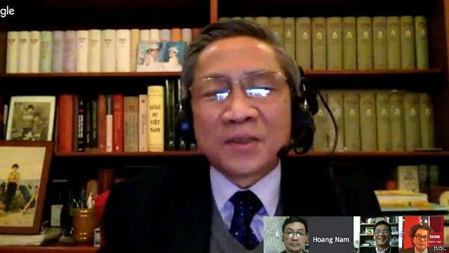GS. Nguyễn Minh Thuyết