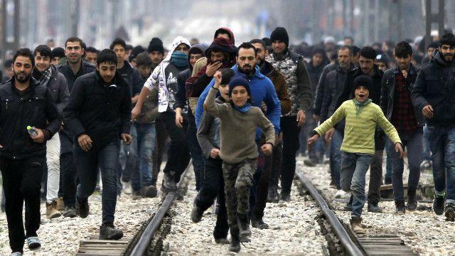 ग्रीस प्रवासी
