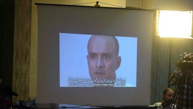 भारतीय जासूस पाकिस्तान