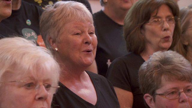 cancer choir