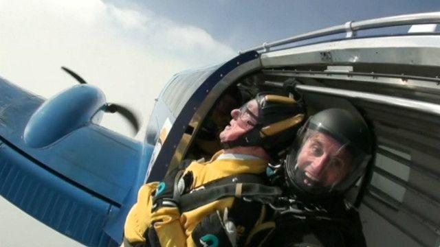 SkydiveBuzz