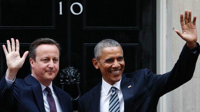 obama uk visit