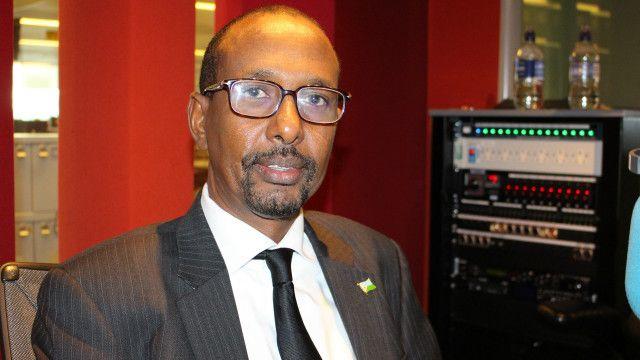 Dahir Ahmed Farah