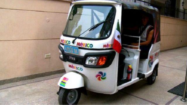 अटोमा यात्रा गर्दै मेक्सिकोकी राजदूत