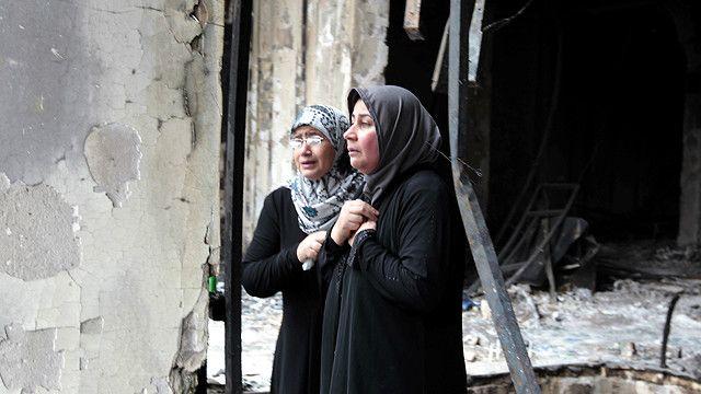 آراء مجموعة من العراقيين بشأن تفجيرات بغداد