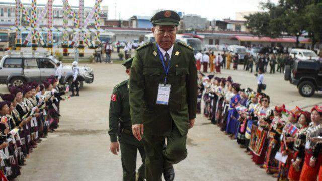 kachin peace