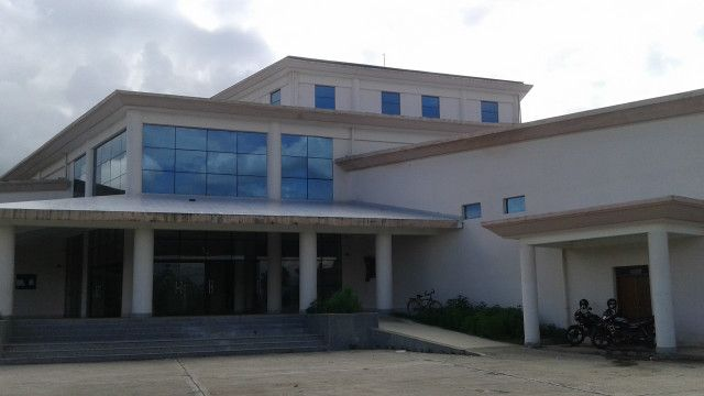 विज्ञान संग्रहालय