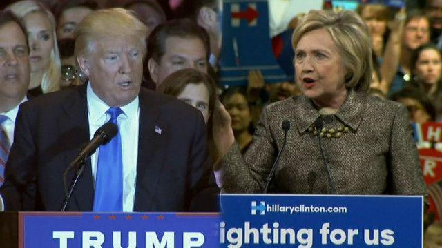 дебати кандидатів