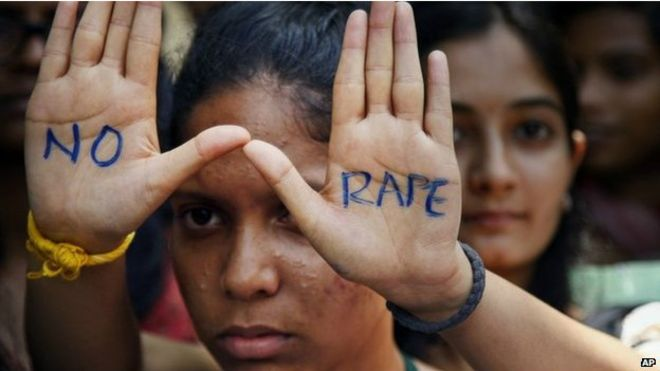 Kisah ayah yang membunuh pemerkosa anaknya di India - BBC ...