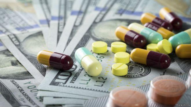 Resultado de imagen para farmacéuticas