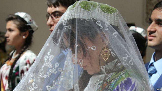 восточные традиции девственность до замужества