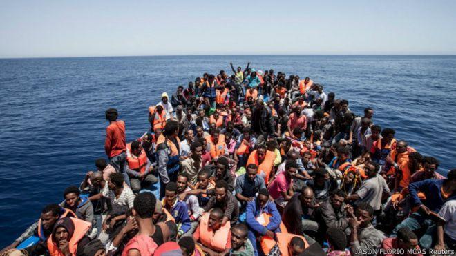 Политика: Где же им жить? Литва должна решить вопрос с арендой жилья для беженцев