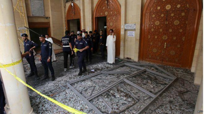 نتيجة بحث الصور عن تفجير الإمام الصادق