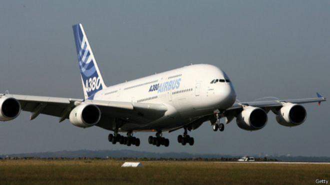 3 Pesawat Terbang Paling Mahal Di Dunia