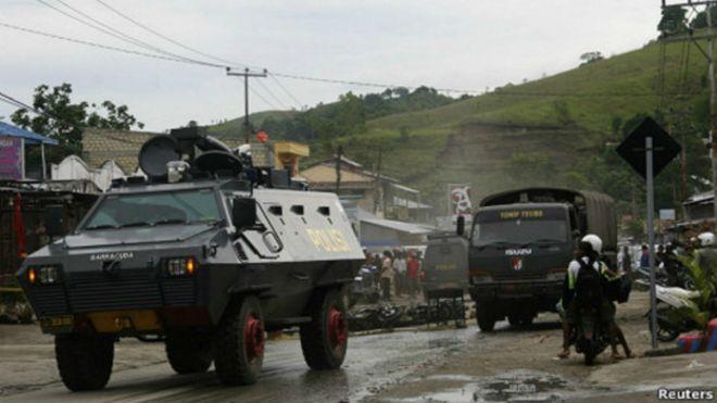 Kronologi Insiden Kerusuhan Pembakaran Mushala di Tolikara