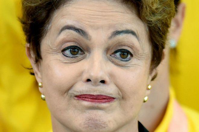 Resultado de imagem para impeachment dilma