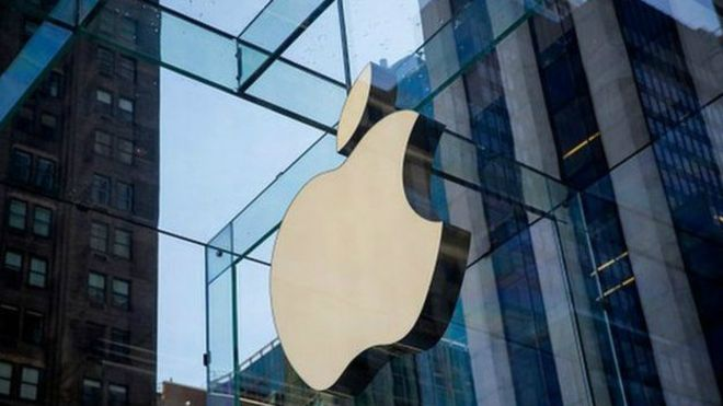 160129104944_apple_624x351_getty_nocredit Apple art arda üç çeyrektir gelir kaybediyor