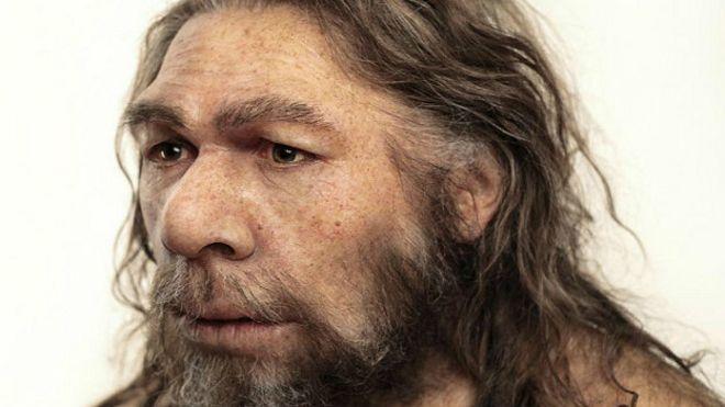 Resultado de imagen de neandertales