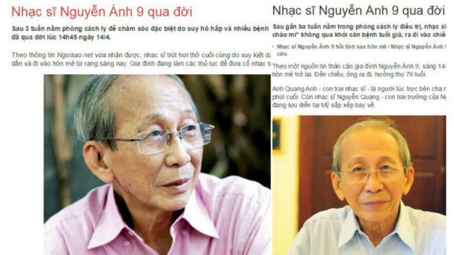 Image result for nhạc sĩ Nguyễn Ánh 9 photos
