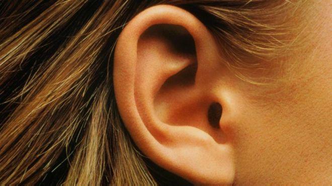 Image result for बहता हुआ कान