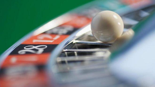 賭徒輸錢也興奮的心理分析