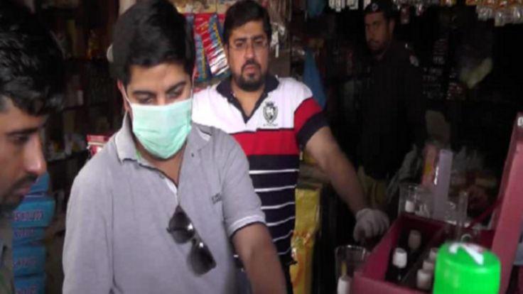 مقتل 23 شخصا في باكستان إثر تناولهم حلويات ملوثة
