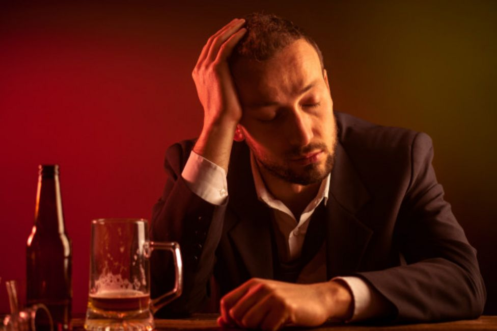 No todo el mundo reacciona igual al alcohol